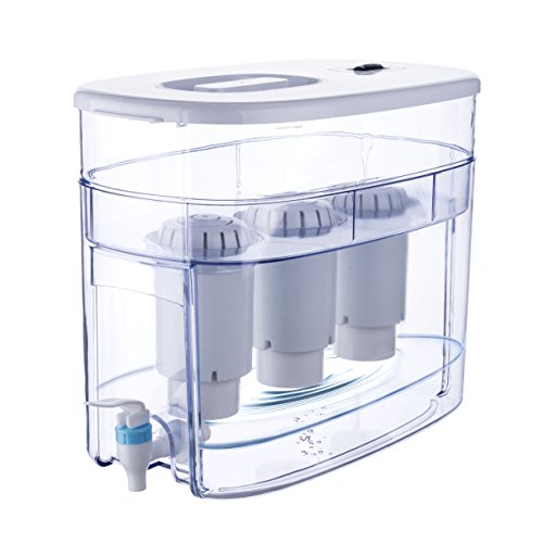 alkaline water purifier machine