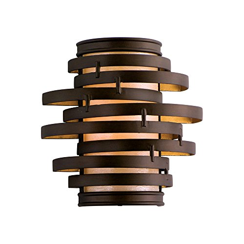 - Corbett 113-11 Vertigo Lighting Bronze/Dark