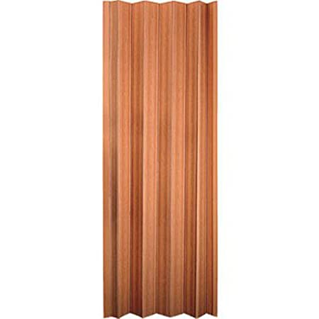 Wallscapes VS3280F Spectrum Via 24 to 36 by 80-Inch Fruitwood Accordion Folding Door - Multifold Interior Doors - Amazon.com