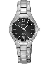 Seiko Woman-Quartz Watch Solar Titan SUP279P1