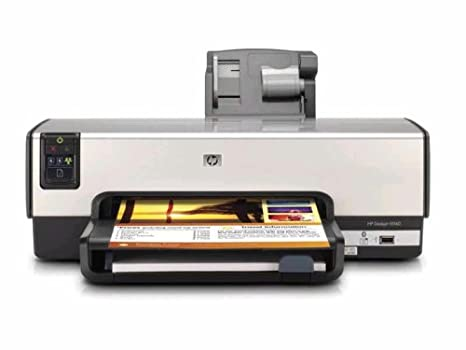 Amazon.com: HP Deskjet 6940 Impresora. 36 ppm Negro y 27 PPM ...