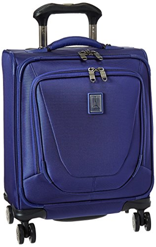 Travelpro Crew 11 Spinner Tote, Indigo by Travelpro