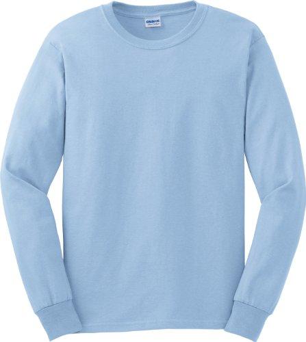Blau Pirate Apparel auf Hellblau Booty Shirt Fine Jersey American 100f6WcF