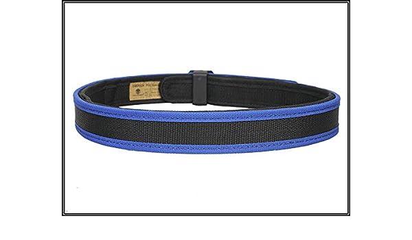 "IPSC USPSA IDPA Shooting Competition Belt High Speed Shooting Belt 1.5/"" width"