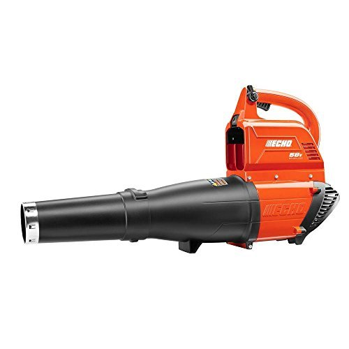 Echo CBL-58VBT 120 mph 450 CFM 58-Volt Lithium-Ion Brushless Cordless Blower - Battery and Charger NOT INCLUDED
