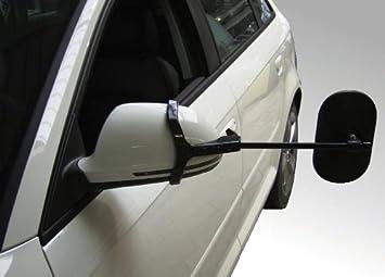Emuk Spiegels Volkswagen : Emuk spiegel touareg ii amazon auto