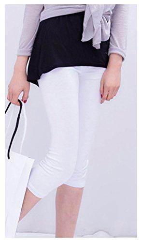 Soojun Womens Stretch Cotton Leggings