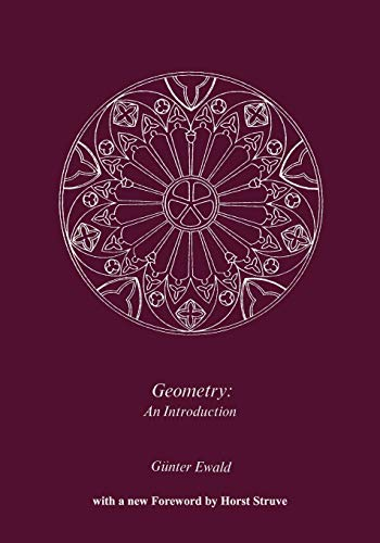 Geometry An Introduction por Günther Ewald,Horst Struve,Victor Pambuccian