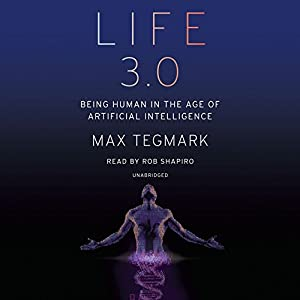 Life 3.0 Audiobook