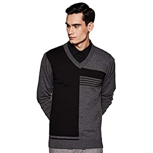 Raymond Men's Wool Sweater