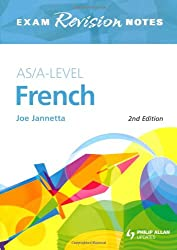 AS/A-Level French Exam Revision Notes 2nd Edition