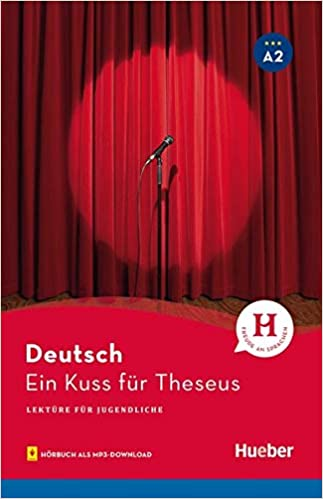 Ein Kuss fur Theseus - Buch mit MP3-Download: 9783190385805: Amazon