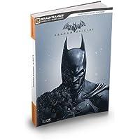Batman: Arkham Origins Signature Series Strategy Guide (Bradygames Signature Guides)