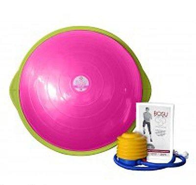 印象のデザイン BOSU バランストレーナー [並行輸入品] ピンク B01MG61F27 4.スポーツバージョン [並行輸入品] 直径50cm 直径50cm ピンク, GUOYA SELECT:aba7b604 --- arianechie.dominiotemporario.com