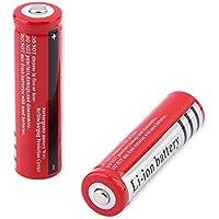 18650 Oplaadbare batterijen met hoge capaciteit 3.7V 3000MHA Li-ion batterij Grote Capaciteit Oplaadbare 18650 Batterij…