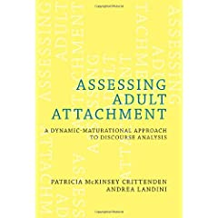 Learn more about the book, Assessing Adult Attachment: A Dynamic-Maturational Approach to Discourse Analysis