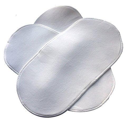 - Wamsutta BABY 3-Pack Organic Cotton Changing Pad Liners 12