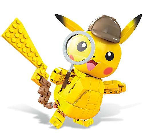 Mega Construx Pokemon Detective Pikachu -
