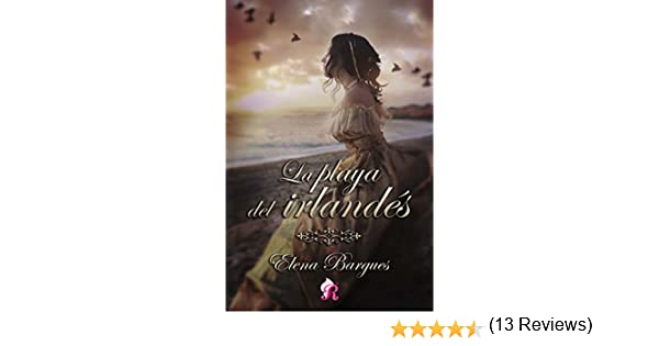 La playa del irlandés (Romantic Ediciones)