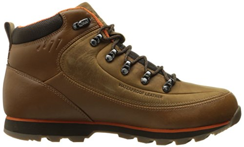 Helly Hansen Herren Forester Wanderschuh Tabak Braun / Dackel / Espresso / Burnt Orange / Sperry Gum
