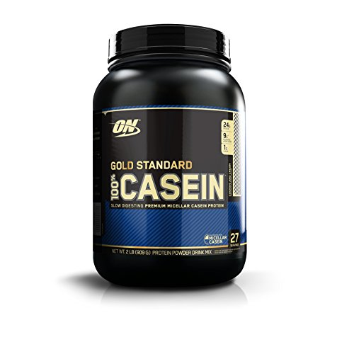 Optimum Nutrition Gold Standard 100 Casein Cookies Cream