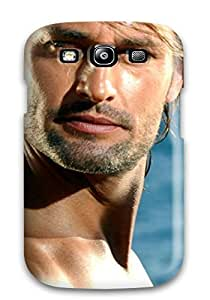 Hot Design Premium FrgNkfi2753ZvUZx Tpu YY-ONE Galaxy S3 Protection Case(joshua Lee Celebrity Actor Male S)
