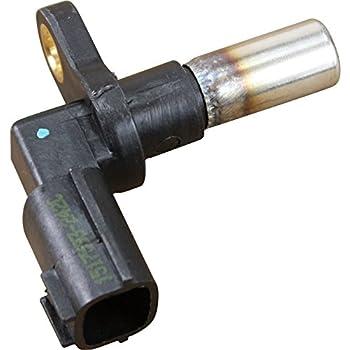 Prong Terminals Crankshaft Position Sensor For 1998-2004 Nissan Frontier 2