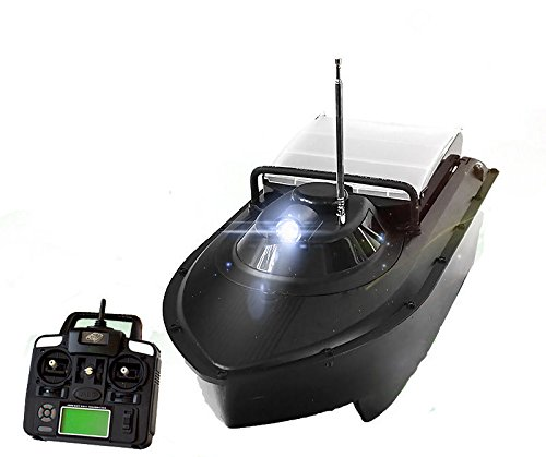 2CG 10A Remote Control Sonar Fish Finder Fishing Bait Boat...