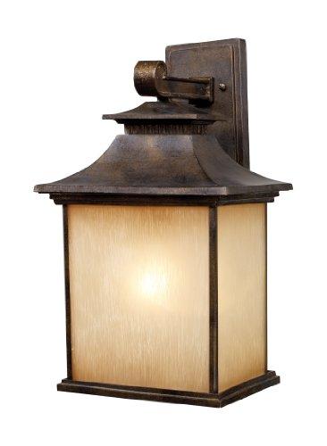 Elk Lighting 42182/1 San Gabriel 1-Light Outdoor Sconce 1...