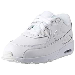 Best Epic Trends 414OigSdNJL._SS300_ Nike Air Max 90 Leather Ankle-High Fashion Sneaker