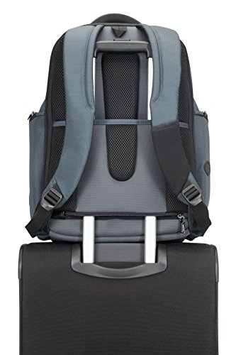 SAMSONITE XBR - Rucksack für 15.6 Laptop, 48 cm, 22 L, Grau/Schwarz Grey/Black