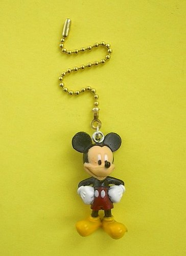 Mickey Mouse Ceiling Light Fan Pull