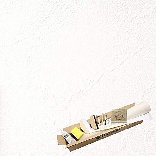 壁紙 6畳セット (壁紙 30m + 施工道具7点セット + ハンドコーク) SLB-9150