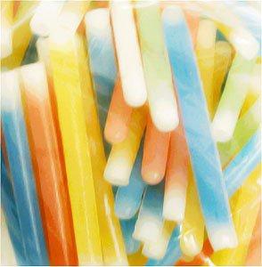 wax candy sticks
