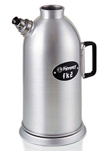 (ペトロマックス) PETROMAX ファイヤー ケトル FK2 12544 B00OPKNO9K   セット時最大径20×高さ45.5cm