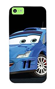 Iphone 5c Case Cover Cars 2 Case - Eco-friendly Packaging