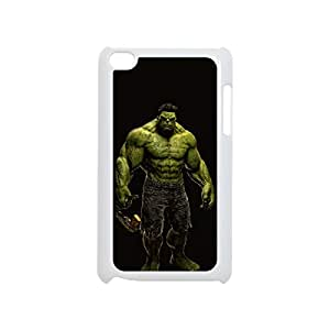 Hulk super hero VS8.5 iPod 4 - White Case - AArt