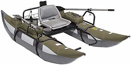 Wilderness Se 9ft Inflatable Pontoon Boat