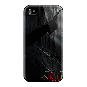 SherriFakhry Iphone 6plus Excellent Hard Phone Covers Support Personal Customs Lifelike Freddy Krueger Series [kmD14528pwZy]