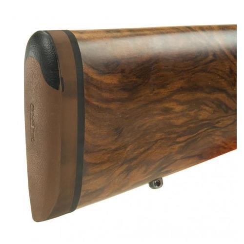 Pachmayr 04792 SC100 Decelerator Sporting Clays Recoil Pad, Brown, Medium.80'' Thick by Pachmayr