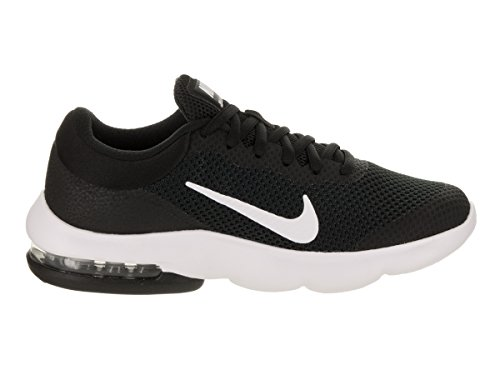 001 Black Air Max White Advantage Nero MainApps Nike OA1xFqOw