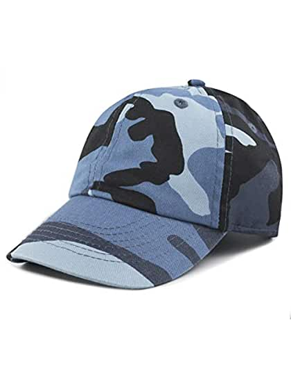 f133487613b Kids Washed Low Profile Cotton... THE HAT DEPOT