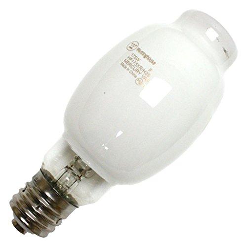 Westinghouse 3740500, 175 Watt E39 Mogul Base, H39 ANSI BT28 Mercury Vapor HID Light Bulb (Bt28 Mogul Base E39)