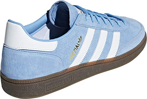 gum5 light Handball ftwr White Bleu Chaussures gum5 Gymnastique Blue Spzl Homme Light White De Adidas P0xqdB0