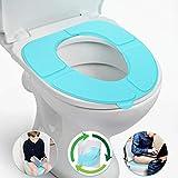 Gimars Travel Portable Potty Training Seat Cover