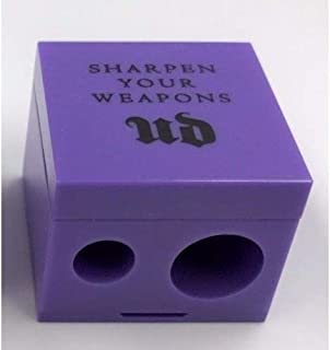 product image for Urban Decay Grind House Double Barrel Sharpener