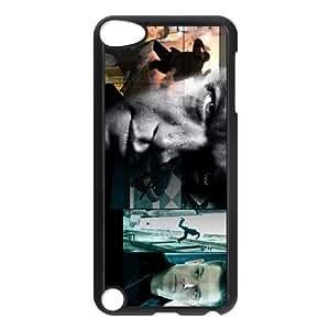 iPod Touch 5 Phone Cases Black The Bourne Ultimatum FSG518833