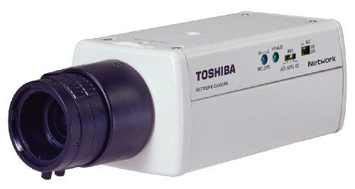 Toshiba IK-WB02A IP/Network Camera, PoE, 640x480