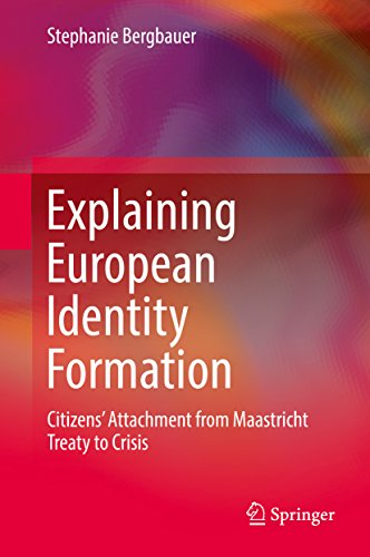 Explaining European Identity Formation: Citizens' Attachment from Maastricht Treaty to ()