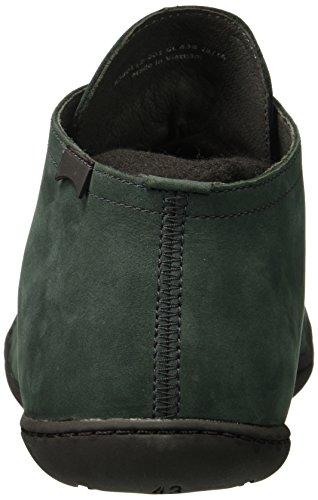 Camper Mens K300112 Peu Cami Sneaker, Green 1, 40 EU/7 M US